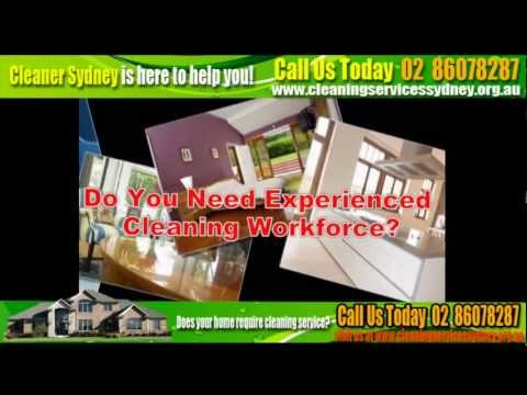 Residential Cleaning Service Croydon 2132 (02) 86078287 | Sydney Emergency Cleaners