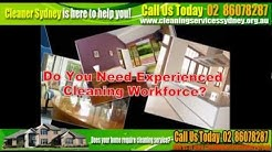 Residential Cleaning Service Croydon 2132 (02) 86078287   Sydney Emergency Cleaners