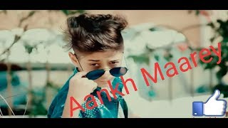 Download Mp3 SIMMBA: Aankh Marey | choroghaped by Rahul Aryan | Earth |  School Love Story | By Shroff Yaarrr