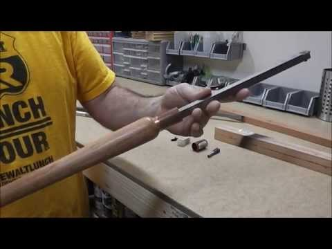Making Carbide Lathe Tools