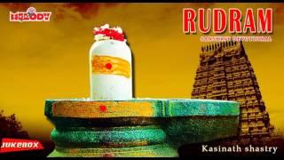 Rudram Namakam Chamakam | Kasinath Shastry | ருத்ரம் நமக்கம் சமக்கம் | காசிநாத் சாஸ்திரி | Sivan