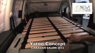 Gambar cover Yatoo Concept (english version)