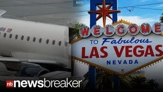 VEGAS BABY: 9 Year Old Boy Boards Plane from Minneapolis to Vegas Without a Ticket