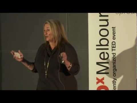 Education Leadership: Jenny Luca at TEDxMelbourne