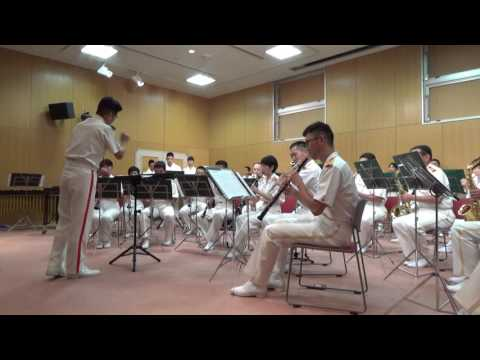 "John Williams ""The Olympic Spirit"" - Japanese Army Band"