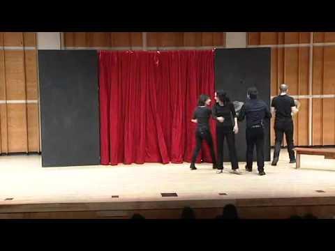Broadway Playhouse - Frank Loesser
