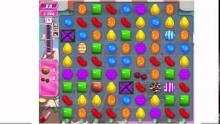Candy Crush Saga : level 42