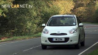 Nissan Micra : Car Review
