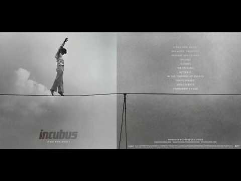 Incubus - If Not Now, When? [2011] FULL ALBUM