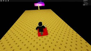 Gestisce Minecraft Obbyn in Roblox