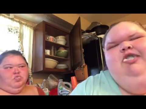 Dicke Frauen Video