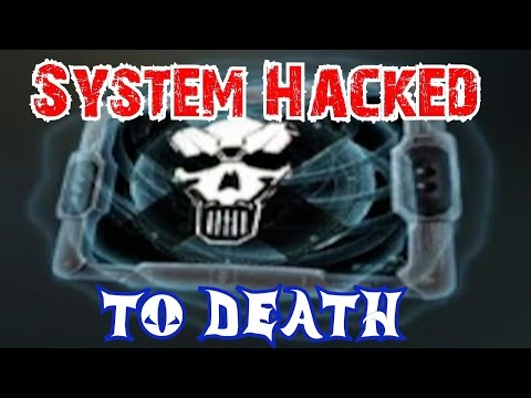 "Call Of Duty Advanced Warfare: System Hacked To Death - ""SYSTEM HACK"" PS4"