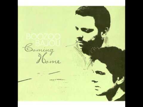 Boozoo Bajou - Coming Home 2010
