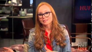 Tori Amos: Huffington Post interview (2014)