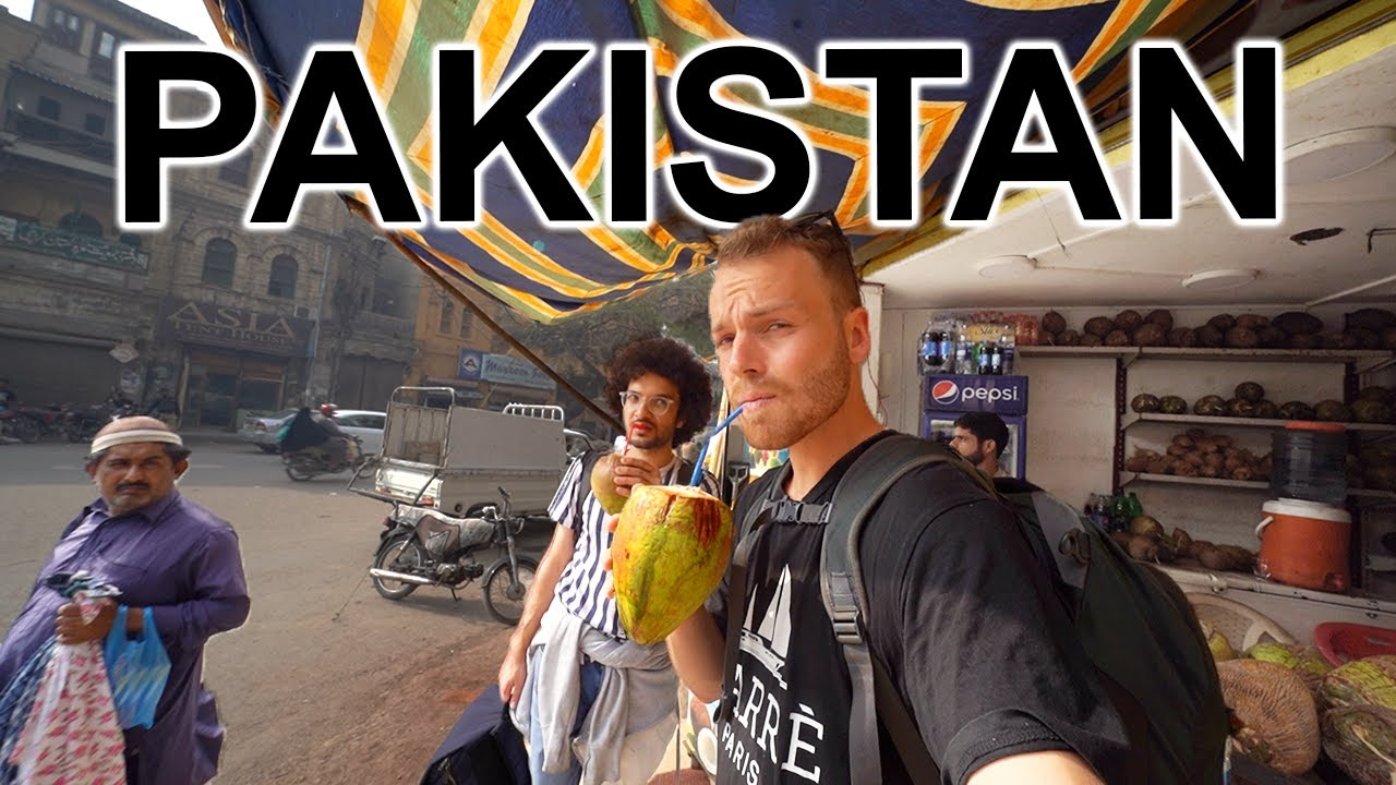 Download WALKING STREETS OF PAKISTAN 🇵🇰 (not what you think)