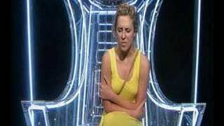 Big Brother 8 - Emily Eviction