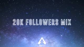 tranzation 20k followers mix trance mix november 2015