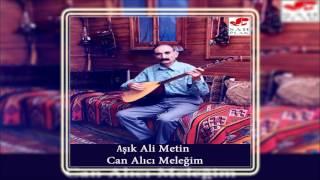 Aşık Ali Metin & İnsanlığa Hizmet Etsem [© Şah Plak]  Resimi