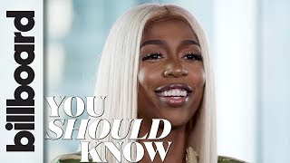 7 Things About Kash Doll You Should Know! | Billboard