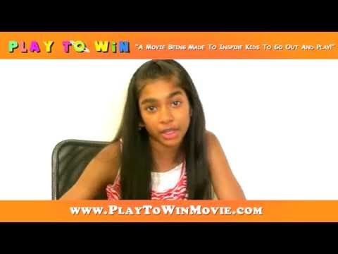 Meet Play To Win Cast Member Alicia Sawh