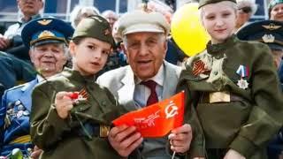 Филармония Чита: #МелодияПобеды Владимир Кравцов - Расскажите о войне ветераны