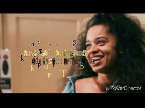 Ella Mai - Boo'd Up (Nola Bounce) Only_1_$kipa