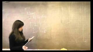 12.5 - Арифметические прогрессии из аликвотных дробей
