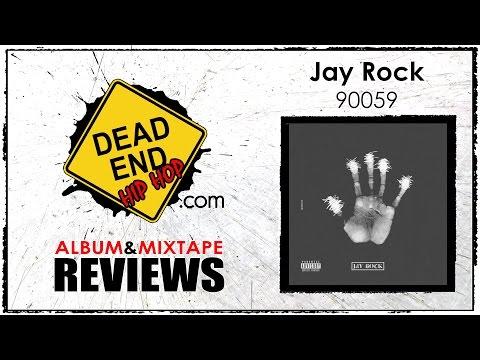 Jay Rock - 90059 Album Review | DEHH