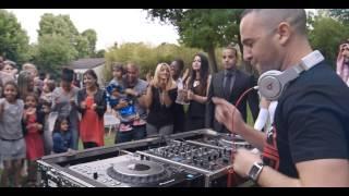 DJ SEM FEAT LOTFI DK, TUNISIANO & HOUSSEM - AMBIANCE DE TARÉ (CLIP OFFICIEL)