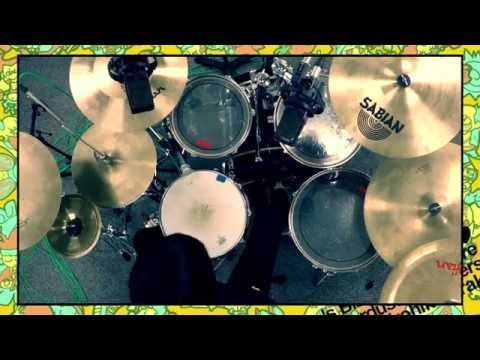 【Full】ジョジョ その血の記憶 ~end of THE WORLD~【Drums Cover】
