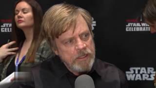 Luke has no action part in The Last Jedi
