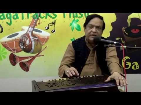 Learn Basics of Raga Bhairavi and its lakshan geet -...