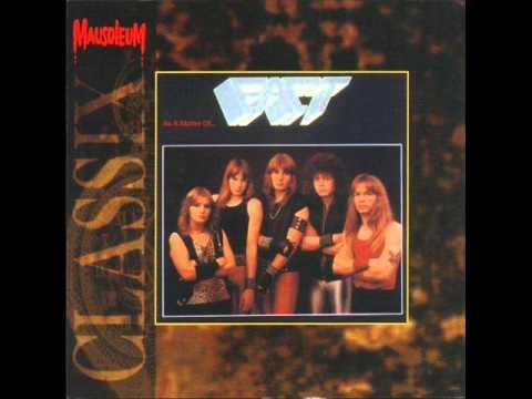 Fact - 1984 - As a Matter of Fact (FULL ALBUM) [Heavy Metal]