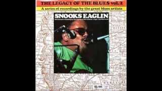 Snooks Eaglin - I Get the Blues When It Rains