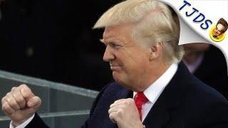 Is Trump A Legislative Failure So Far?