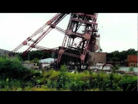 Farewell Johnny Miner - Misk Hills Mountain Rambler III