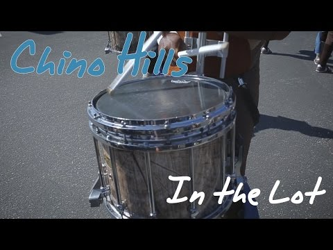 "Chino Hills HS ""In the Lot"" 