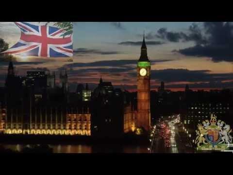 United Kingdom National Anthem -