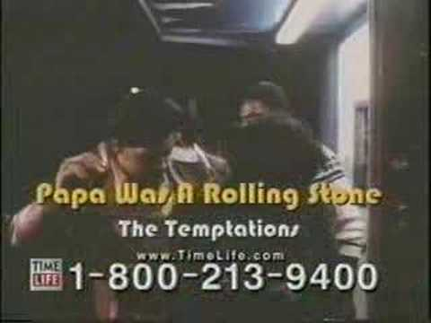 1990's Solid Gold Soul CD commercial  Superbad!