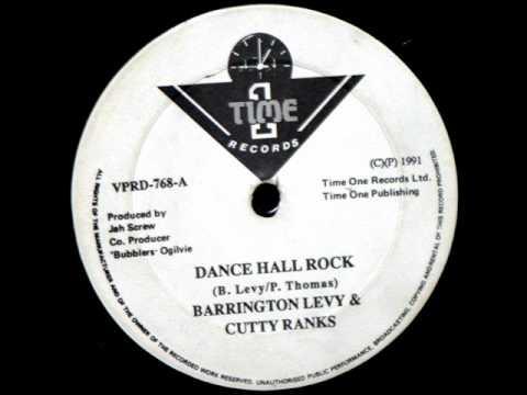 Barrington Levy & Cutty Ranks - Dance Hall Rock