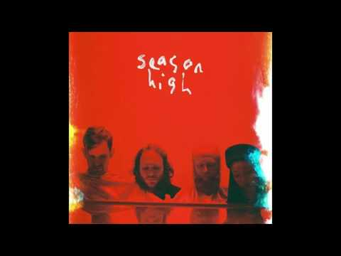 Little Dragon - Season High (Full Album)