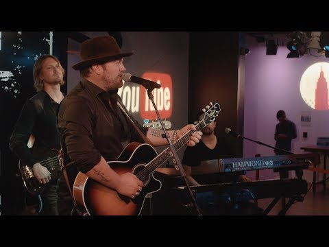 Lee Brice YouTube LIVE Series: