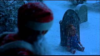 "CHUCKY VS SANTA CLAUS ((YOU'RE NOT REAL)) [HD] ""SEED OF CHUCKY"""