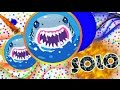 Agario Solo Gameplay Smallest Agario Vanishsplit