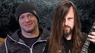 "All That Remains Singer Calls Oli Herbert's Widow ""Garbage Human Being"""