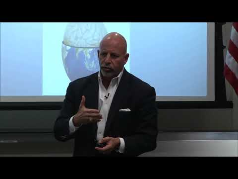 Brain Science from Bench to Battlefield: The Realities – and Risks – of Neuroweapons | CGSR Seminar
