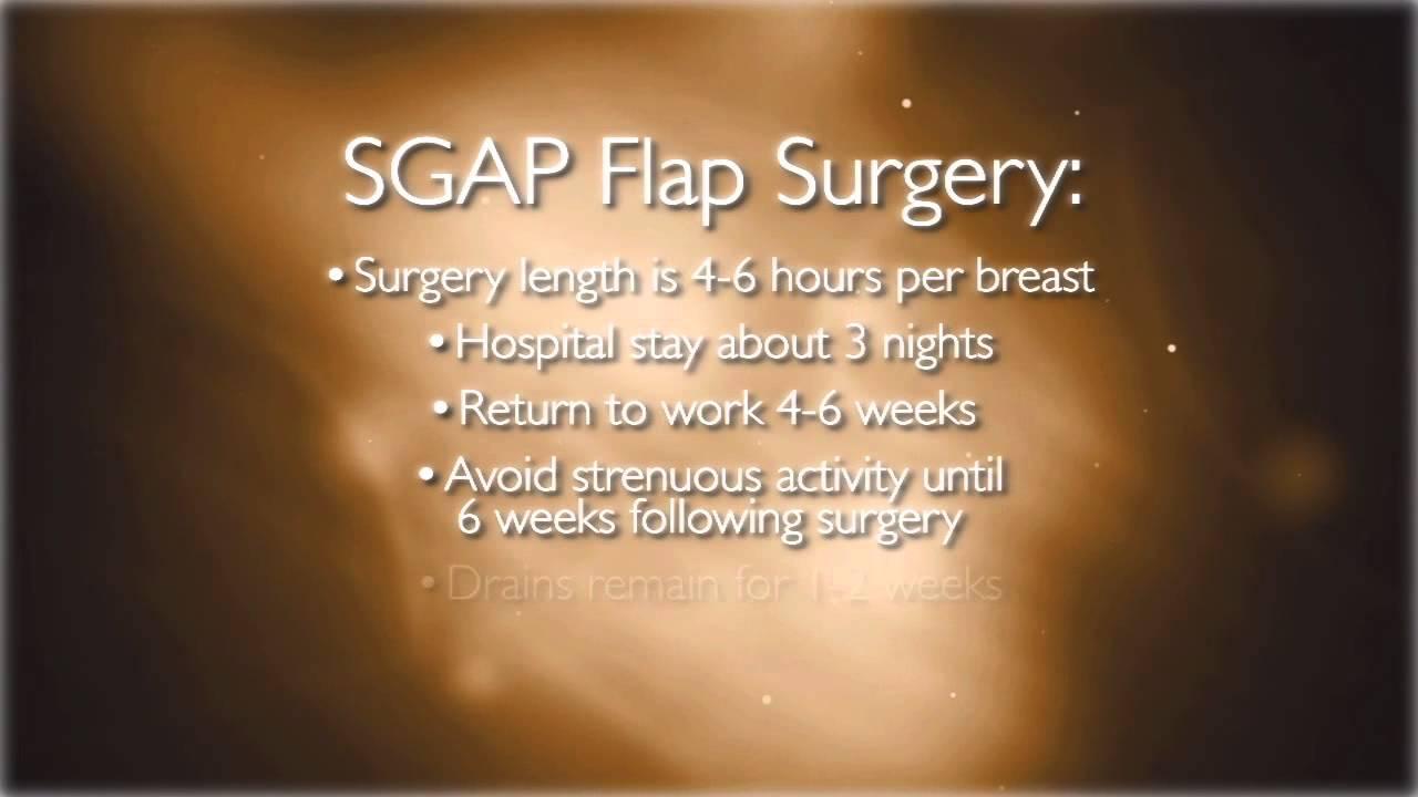 s gap