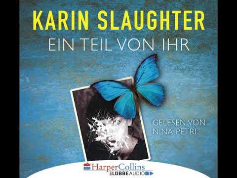 Ein Teil von ihr YouTube Hörbuch Trailer auf Deutsch