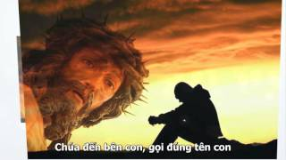 Xin Chúa xót thương, St: Lm. Lê Quang Uy, DCCT