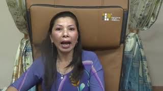 Thai Ngoc Nhien, Huong Nguyen Qua Bao, Moi Bi troi danh